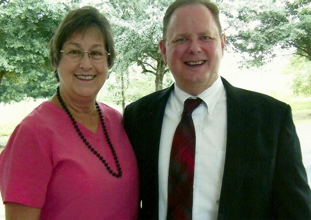 Pastor Ken & Bonnie Lawson